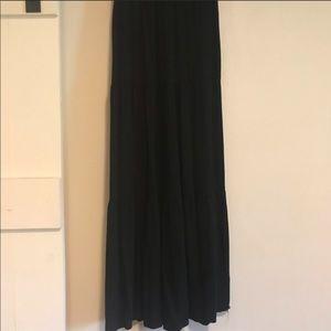 Carly Jean Los Angeles Maxi Skirt